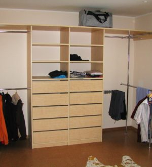 Garderoobid (1)
